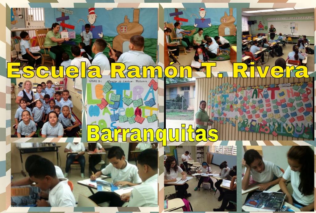 Escuela Ramón T. Rivera