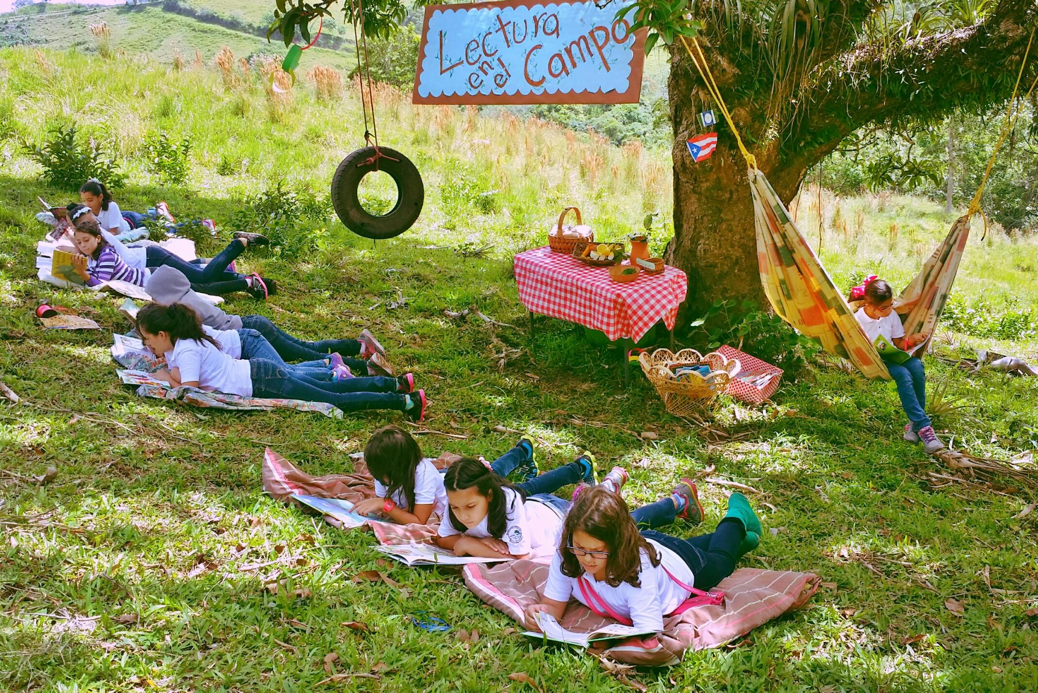 Escuela Román Díaz Avilés