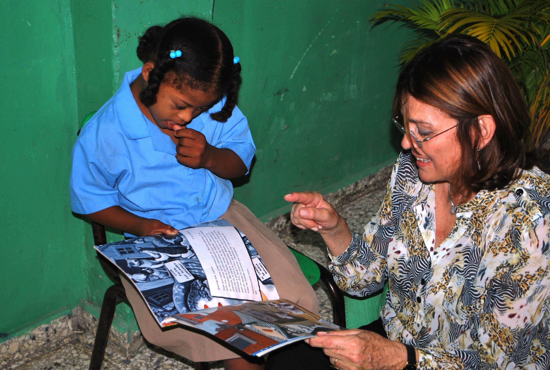 República Dominicana 3