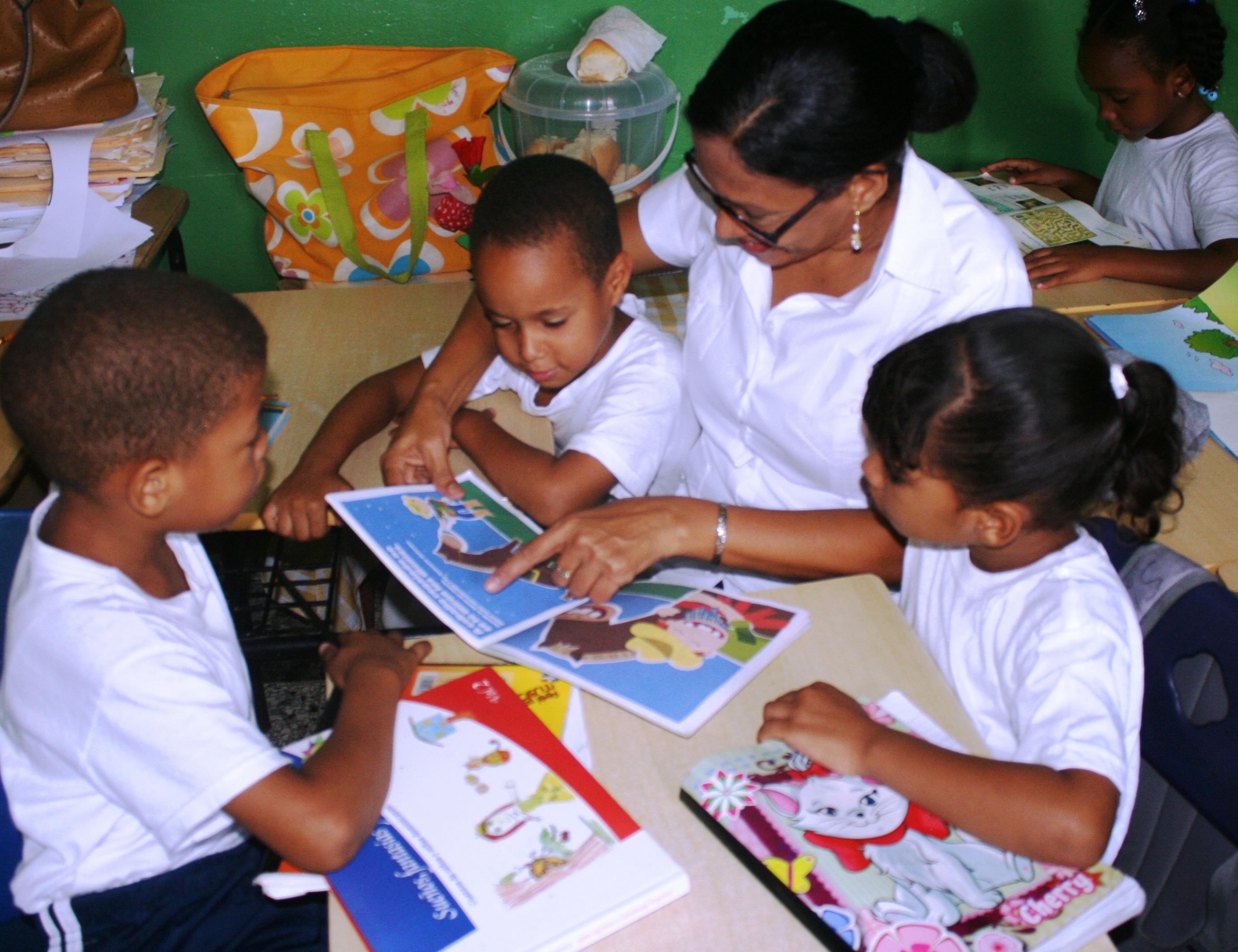 República Dominicana 4
